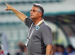 Marquos Paqueta, nouveau coach d'Al Gharafa