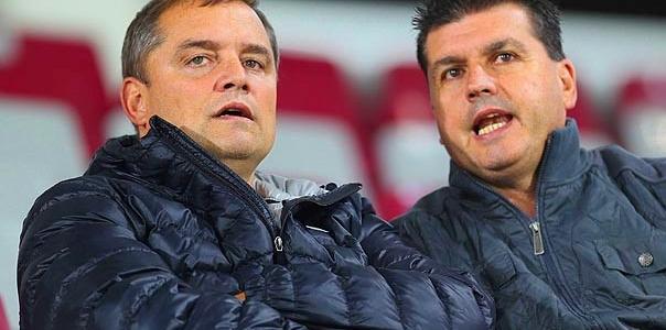 Uruguaio Diego Aguirre é o novo treinador do Al-Gharafa