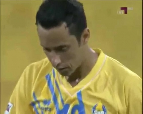 Gol de Nenê