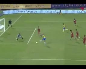 Gol do Nenê