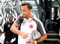 Nenê garante Vasco focado para decisão da Taça Rio