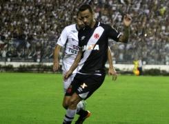 Retorno de Nenê é novidade do Vasco diante do Santos