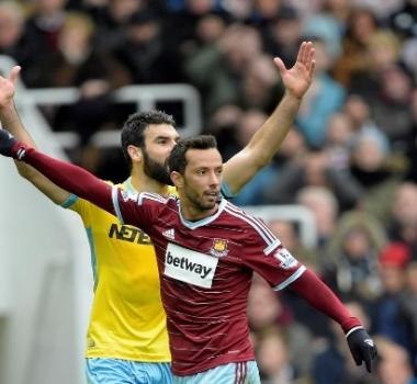 West Ham affronte Chelsea FC