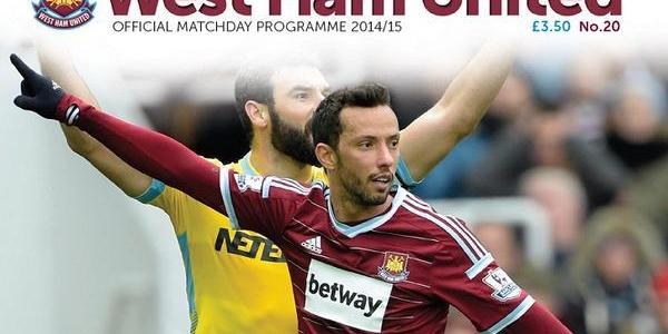 West Ham recebe o Stoke City neste sábado em Londres