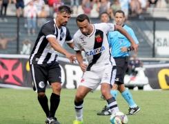 Nenê valoriza segunda vitória consecutiva do Vasco no Carioca