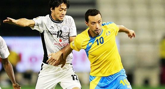 Nenê é indicado a melhor jogador da temporada no Catar