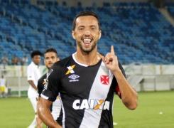 Nenê participa de oito dos 11 gols do Vasco na temporada