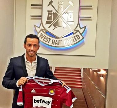 Nenê rejoint West-Ham United