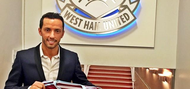 Nenê rejoint West-Ham United
